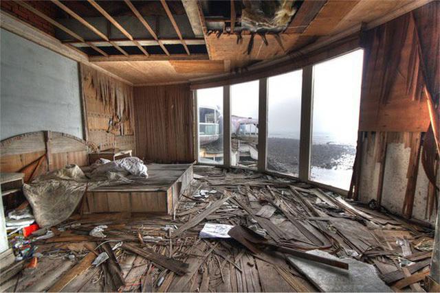 Khu nghỉ dưỡng cao cấp đóng cửa chỉ sau 2 năm khởi công vì hàng loạt cái chết bí ẩn-12