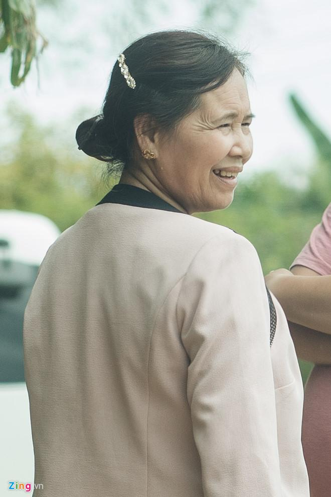 Mẹ Nhã Phương: Gia đình ưng nó cưới Trường Giang lâu lắm rồi-2