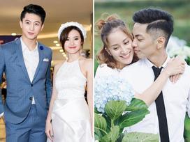 Bỗng dưng lộ thiệp cưới lãng mạn, Midu - Harry Lu đứng đầu TIN ĐỒN SAO VIỆT tuần qua