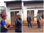 Nghi phạm giết người trói xác trơ xương ở Vĩnh Phúc được đánh giá là người 'chịu khó làm ăn'-5