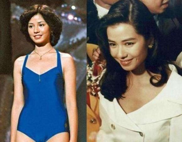 Đệ nhất mỹ nhân Hong Kong mất ngôi Hoa hậu vì vồ ếch, kiên quyết không sinh con, trầm cảm khi chồng mất-2