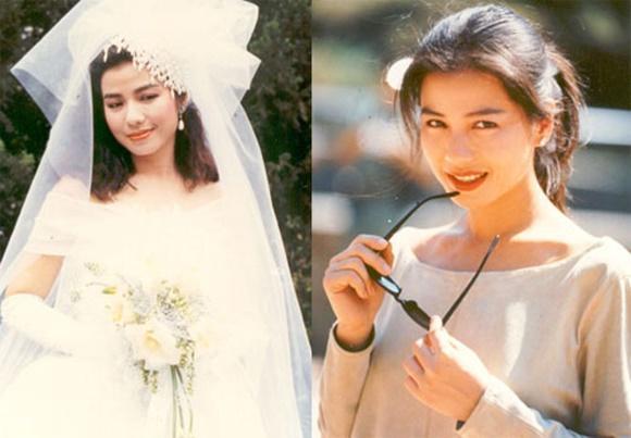 Đệ nhất mỹ nhân Hong Kong mất ngôi Hoa hậu vì vồ ếch, kiên quyết không sinh con, trầm cảm khi chồng mất-4