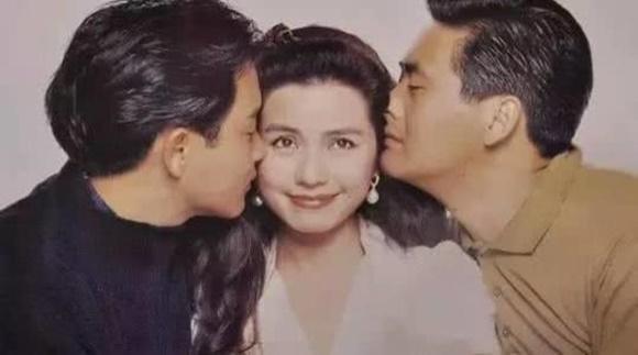 Đệ nhất mỹ nhân Hong Kong mất ngôi Hoa hậu vì vồ ếch, kiên quyết không sinh con, trầm cảm khi chồng mất-5