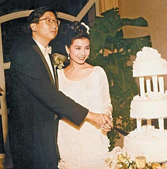 Đệ nhất mỹ nhân Hong Kong mất ngôi Hoa hậu vì vồ ếch, kiên quyết không sinh con, trầm cảm khi chồng mất-8