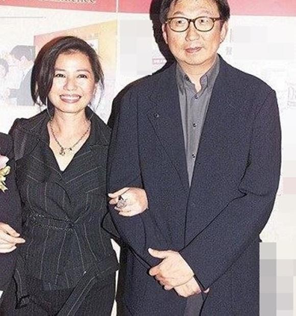 Đệ nhất mỹ nhân Hong Kong mất ngôi Hoa hậu vì vồ ếch, kiên quyết không sinh con, trầm cảm khi chồng mất-9