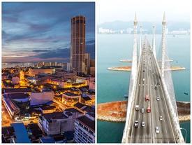 #LET'SGO: 2/9 đi Penang: Ăn cực ngon, chơi cực đã, giá lại rẻ