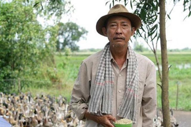 Cuộc đời buồn của nghệ sĩ Lê Bình Đất phương Nam-2