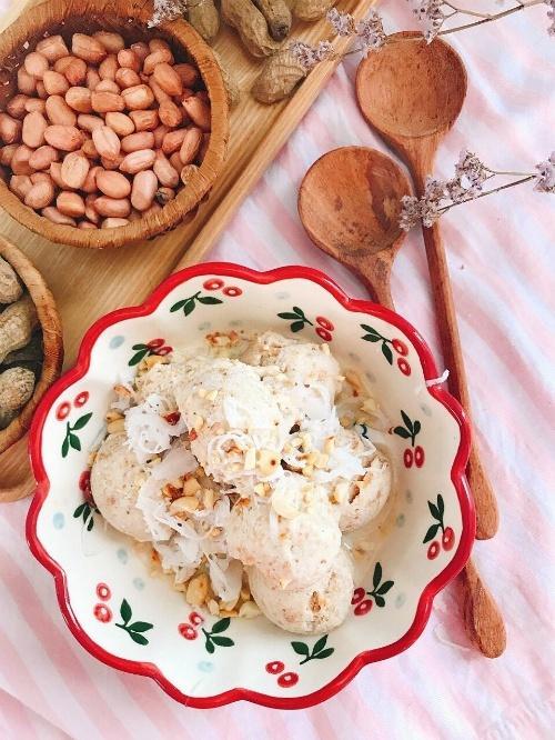 Kem đậu phộng vừa ngon vừa dễ làm-2