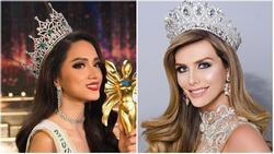 Đều là người đẹp chuyển giới, tại sao Angela Ponce được thi Miss Universe còn Hương Giang thì không?