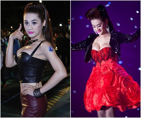 HỒ SƠ SAO - Lâm Khánh Chi: Quá khứ là hoàng tử vạn người mê, hiện tại là công chúa thị phi nhất showbiz-4