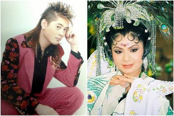 HỒ SƠ SAO - Lâm Khánh Chi: Quá khứ là hoàng tử vạn người mê, hiện tại là công chúa thị phi nhất showbiz-10