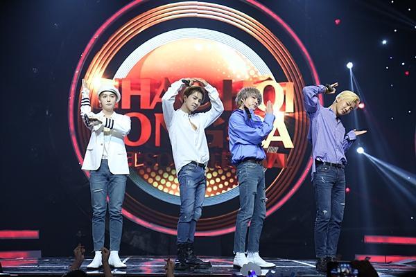 Vũ Cát Tường trở thành đại diện Việt Nam đầu tiên 2 lần liên tiếp tham gia Asia Song Festival-2
