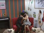 Ngừng phát 'Date & Kiss' trên mạng sau 2 số đầu gây tranh cãi
