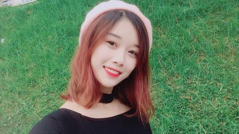 Nhan sắc bạn gái Văn Toàn - người hùng Olympic Việt Nam-4