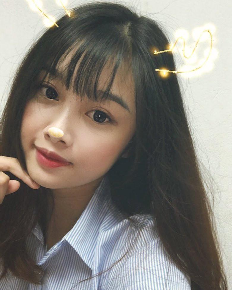 Nhan sắc bạn gái Văn Toàn - người hùng Olympic Việt Nam-6