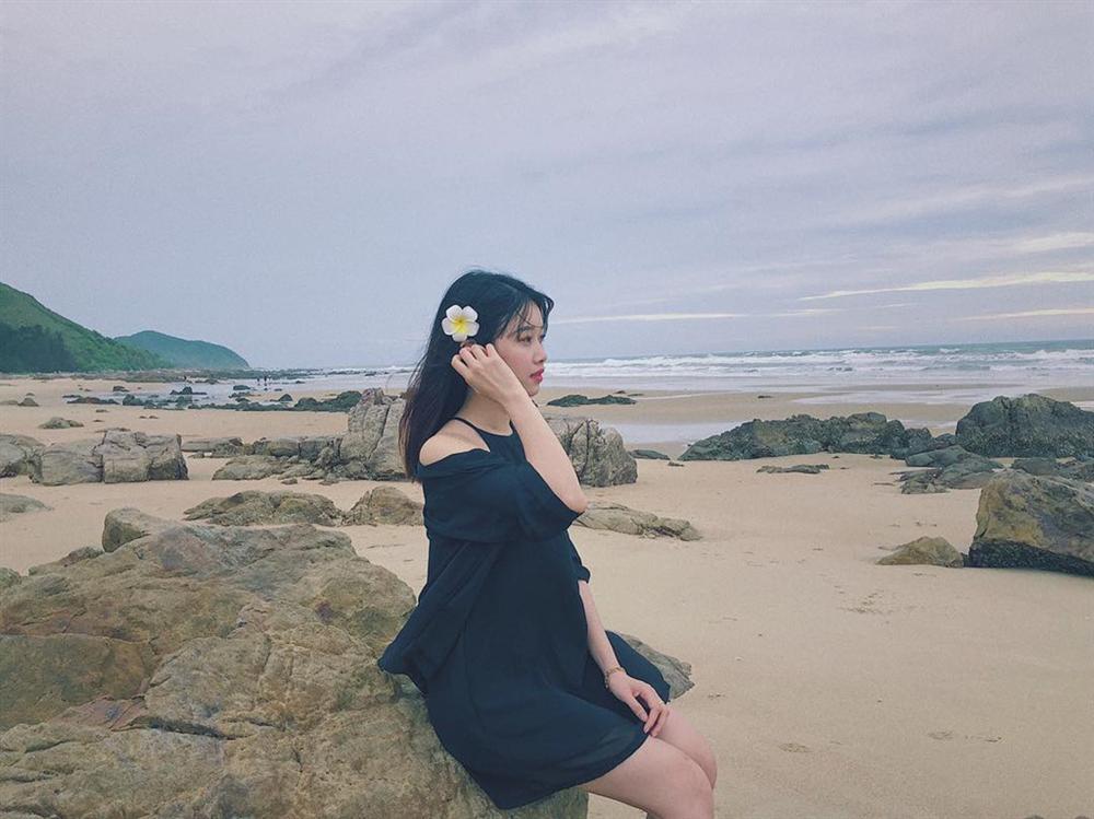Nhan sắc bạn gái Văn Toàn - người hùng Olympic Việt Nam-5