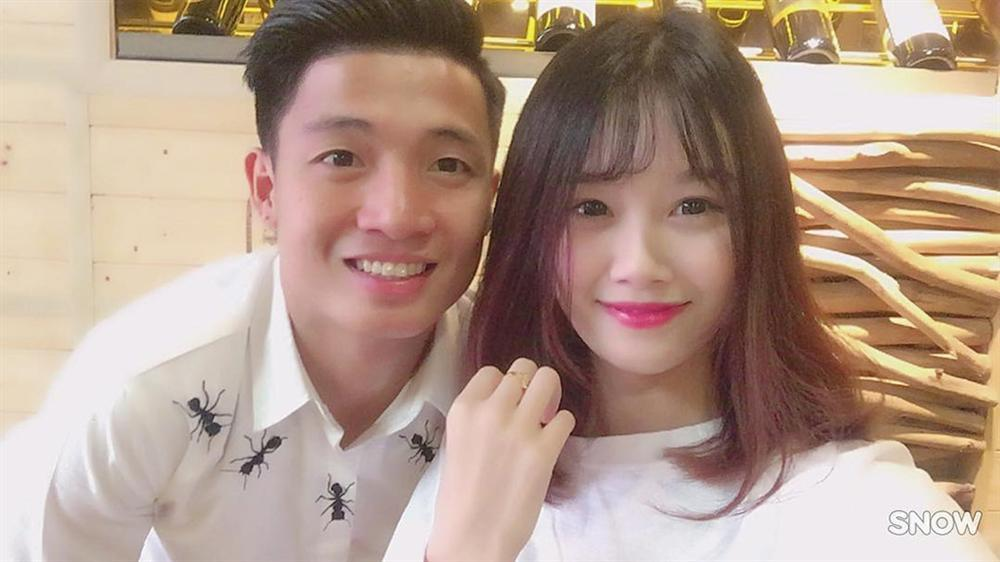 Nhan sắc bạn gái Văn Toàn - người hùng Olympic Việt Nam-8