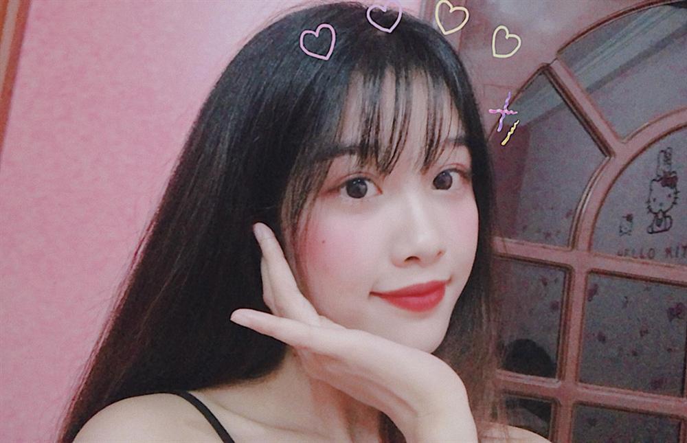 Nhan sắc bạn gái Văn Toàn - người hùng Olympic Việt Nam-3