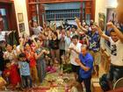 Văn Toàn gọi về nhà ngay sau trận đấu lịch sử