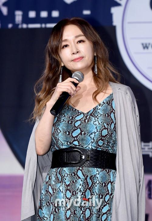 Chồng nữ diễn viên Gia đình là số 1 say rượu vẫn lái xe, làm chết 2 ngôi sao xứ Hàn-2