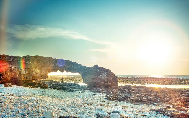 Những địa điểm du lịch không thể bỏ qua khi đến Lý Sơn trong dịp nghỉ lễ 2-9 này-2