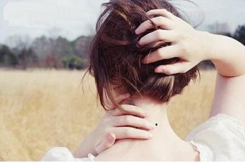 Bắt bài tính cách tốt, xấu của người khác chỉ cần nhìn vào gáy cổ-1