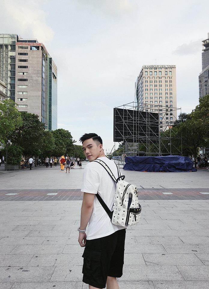 Chiến thắng lịch sử của U23 Việt Nam bao trùm ngôi nhà ảo triệu follow của dàn hot girl - hot boy Việt-7