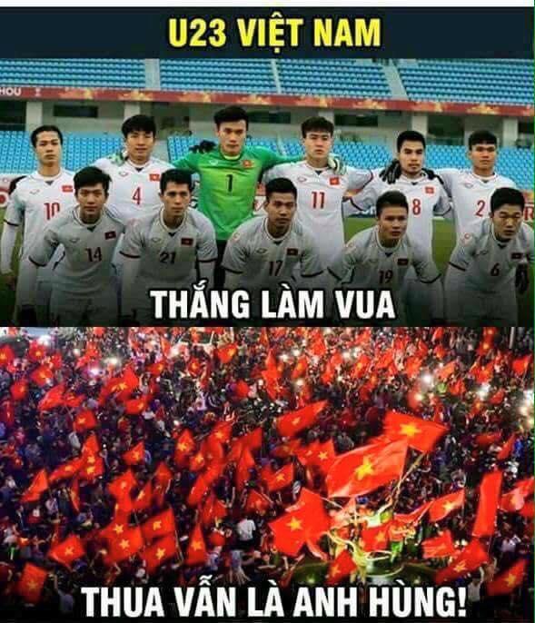 Chiến thắng lịch sử của U23 Việt Nam bao trùm ngôi nhà ảo triệu follow của dàn hot girl - hot boy Việt-3