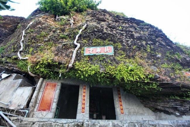 Những địa điểm du lịch không thể bỏ qua khi đến Lý Sơn trong dịp nghỉ lễ 2-9 này-3