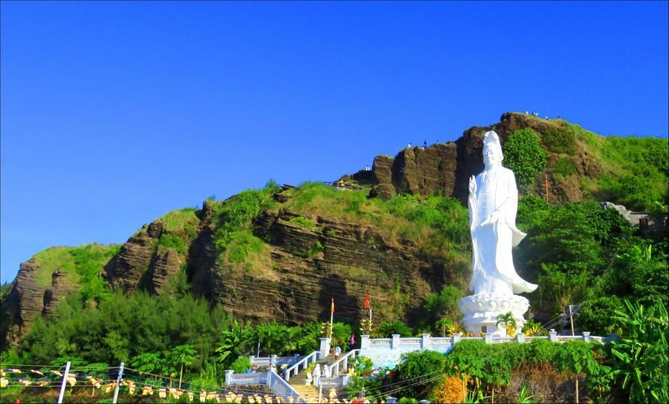 Những địa điểm du lịch không thể bỏ qua khi đến Lý Sơn trong dịp nghỉ lễ 2-9 này-5