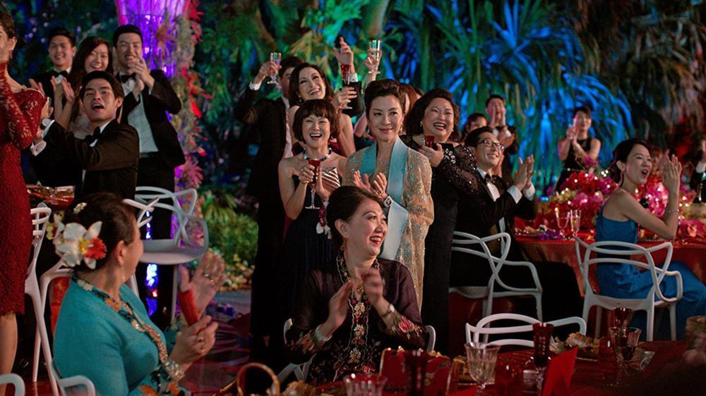 Hội con nhà giàu Singapore nói về sự thật trong Crazy Rich Asians-1