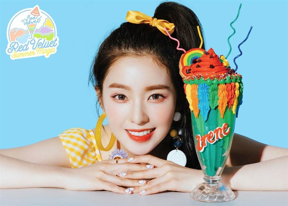 Irene: Nữ thần Kpop liên tục bị chỉ trích về nhân cách, tài năng-1
