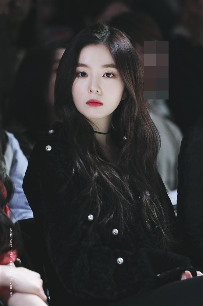 Irene: Nữ thần Kpop liên tục bị chỉ trích về nhân cách, tài năng-4