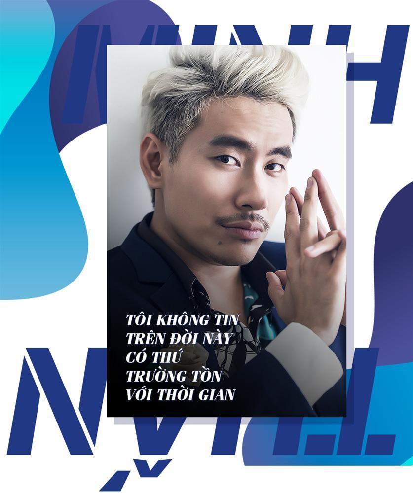 Kiều Minh Tuấn: Nếu người thứ ba xuất hiện và có tình yêu đủ lớn, tôi sẽ lựa chọn-7