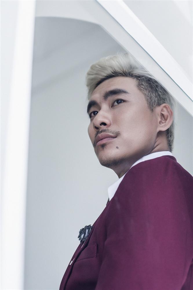Kiều Minh Tuấn: Nếu người thứ ba xuất hiện và có tình yêu đủ lớn, tôi sẽ lựa chọn-2