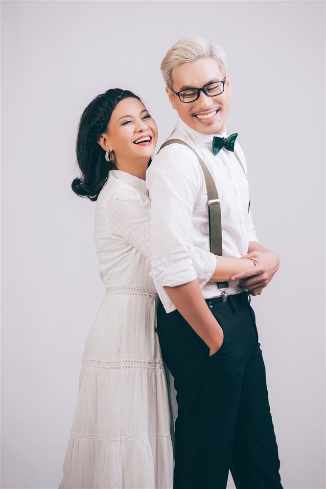 Kiều Minh Tuấn: Nếu người thứ ba xuất hiện và có tình yêu đủ lớn, tôi sẽ lựa chọn-5