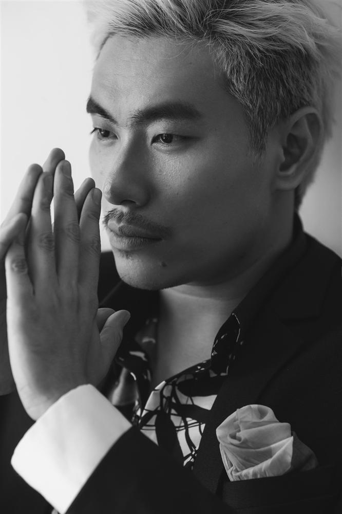 Kiều Minh Tuấn: Nếu người thứ ba xuất hiện và có tình yêu đủ lớn, tôi sẽ lựa chọn-9