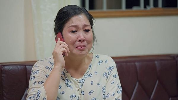Gạo nếp gạo tẻ tập 50: Sau tất cả, bà mẹ vợ gớm ghê đã chịu đối đãi niềm nở với con rể-11