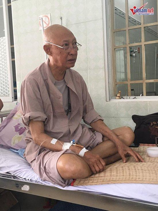 Bị ung thư phổi, diễn viên Lê Bình muốn nghỉ hưu và viết hồi ký về cuộc đời-2