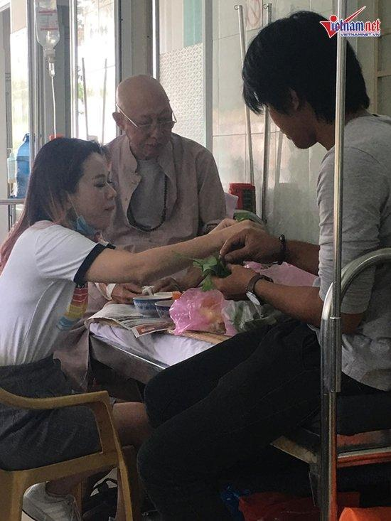 Bị ung thư phổi, diễn viên Lê Bình muốn nghỉ hưu và viết hồi ký về cuộc đời-3