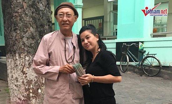 Bị ung thư phổi, diễn viên Lê Bình muốn nghỉ hưu và viết hồi ký về cuộc đời-4