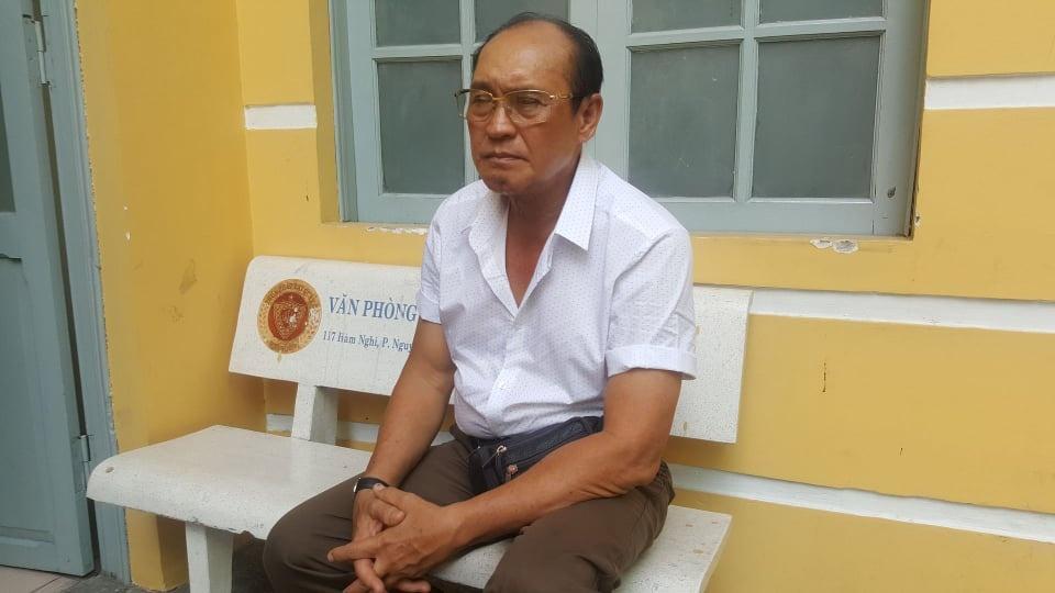 Nghệ sĩ Duy Phương từ chối đề nghị hòa giải của HTV, yêu cầu tòa án đưa vụ kiện ra xét xử-1