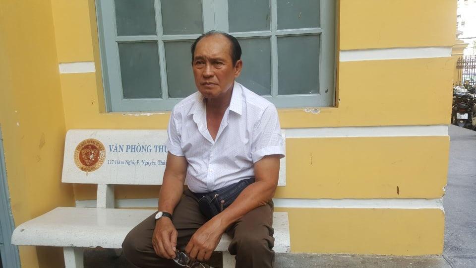 Nghệ sĩ Duy Phương từ chối đề nghị hòa giải của HTV, yêu cầu tòa án đưa vụ kiện ra xét xử-2