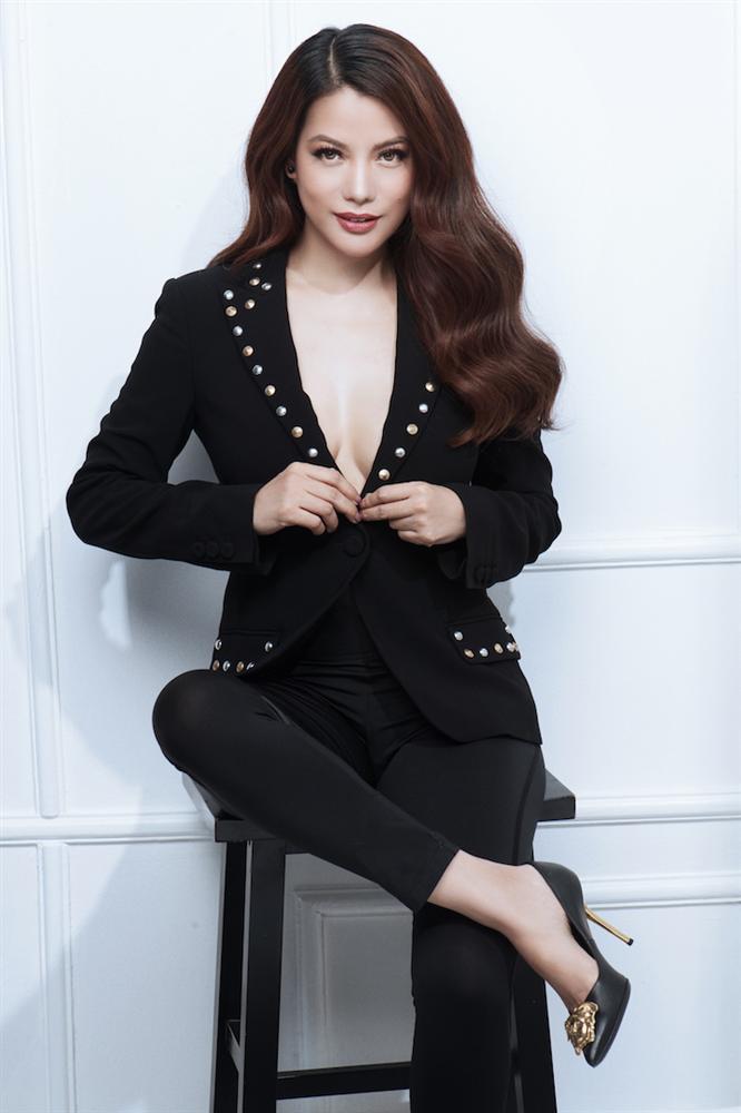 Trương Ngọc Ánh làm giám khảo Liên hoan phim châu Á - Thái Bình Dương lần thứ 58-1