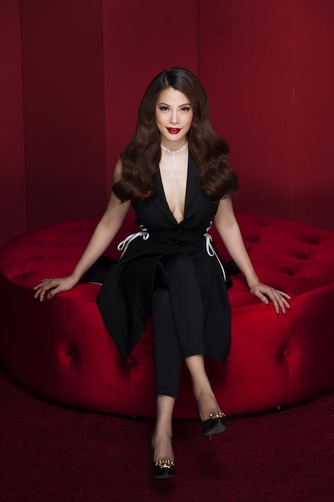 Trương Ngọc Ánh làm giám khảo Liên hoan phim châu Á - Thái Bình Dương lần thứ 58-3