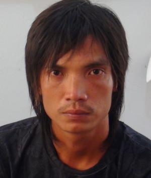 Tên trộm bị bắt vì nảy sinh ý định hiếp dâm chủ nhà-1