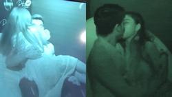 Tưởng được U23 Việt Nam giải vây, show 'Hẹn hò và hôn' ngập cảnh ướt át vẫn khó thoát nguy cơ phạt nặng