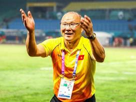 HLV Park Hang Seo và những câu nói truyền cảm hứng cho U23 Việt Nam