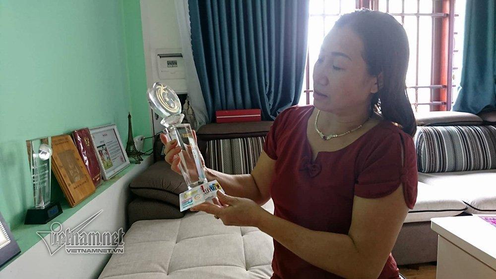 Mẹ Văn Toàn: Nhìn tóc con, tôi gọi đùa cụ Toàn ơi-2