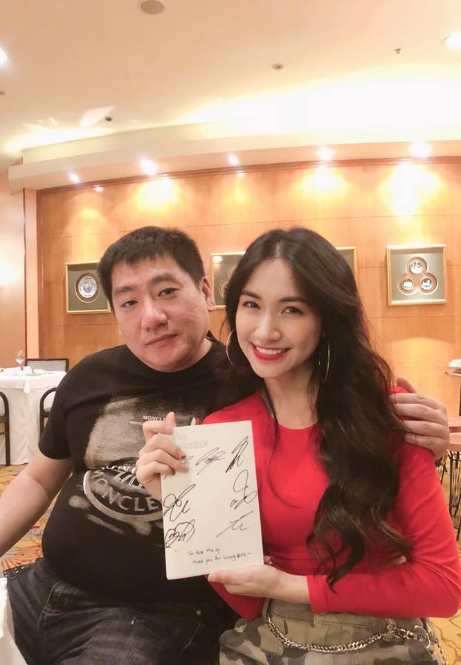 Người Hàn khen Hòa Minzy xinh đẹp giống Jun Ji Hyun nhưng quá lầy-4